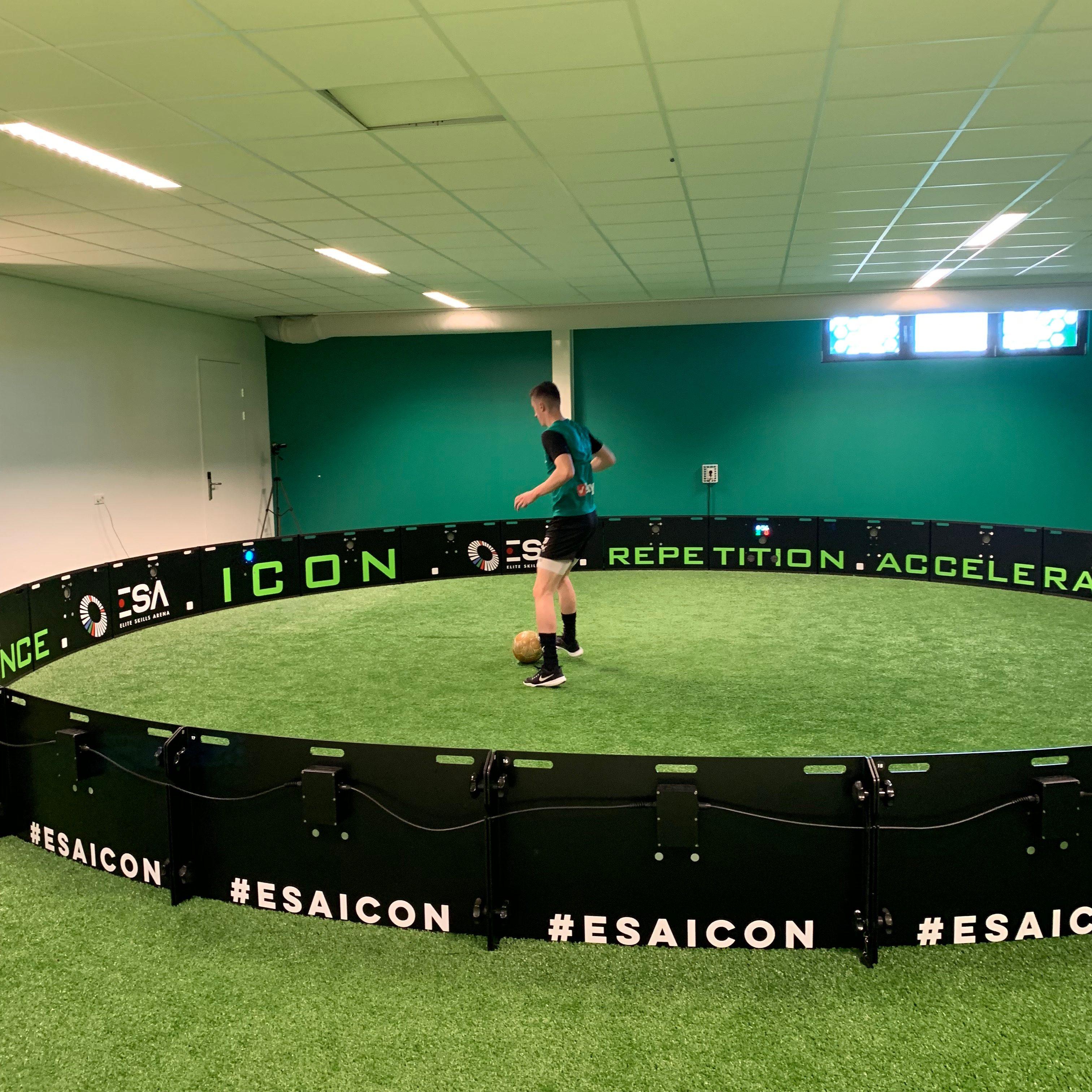 ICON FC Groningen